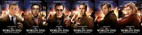 World's-end